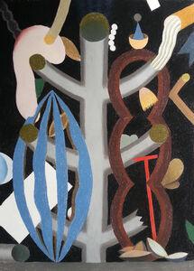 Lola Goldstein, 'Sin título 4', 2014