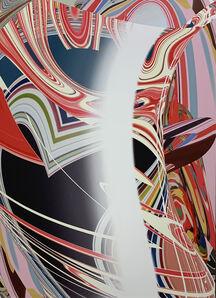 Carmon Colangelo, 'Euclidian Dream', 2018