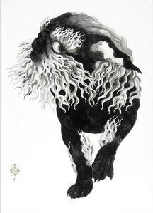 Yoriko Yoshida, 'Shishikoma-Standing', 2009