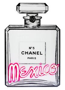 Louis-Nicolas Darbon, 'Personalised Chanel 2D Plexi', 2019