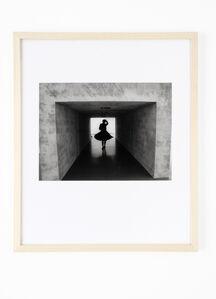 Barbara Klemm, 'Biennale Venedig, Miroslav Balka', 2005