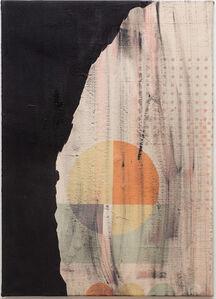 Anna Fro Vodder, 'Thriller (Yet an opening) ', 2013