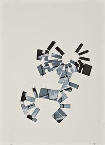 Chuck Holtzman, '896', 2013