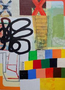 G. Lewis Clevenger, 'Last Minute Arrangement', 2016
