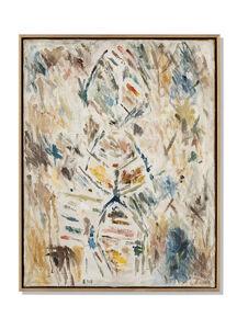Ernest Mancoba, 'Untitled 2', ca. 1965