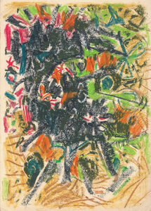 Da-Yu Wu, 'Untitled'