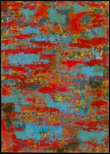 Bernard Dunaux, 'Life Tree'