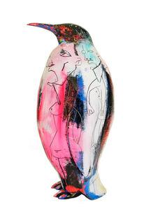 Julien Marinetti, 'Penguin ', GFA1123