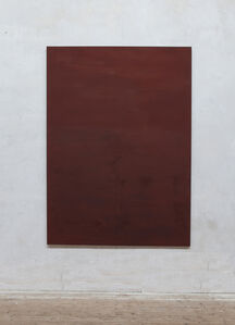 Emma Ilija Wyller, 'Brown', 2015