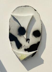 Anthony Lister, 'Mask 25', 2019