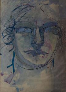Michael Bowen, 'Portrait', 1959-1960