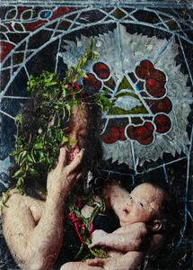 Tomohide Ikeya, 'Pomegranate', 2020