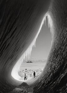 Herbert George Ponting, 'Captain Scott's Antarctic Expedition', 1910