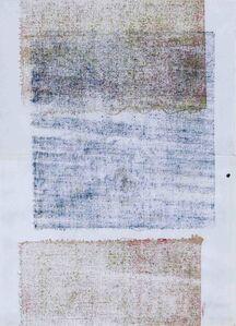 Alexander Wolff, 'Untitled', 2012