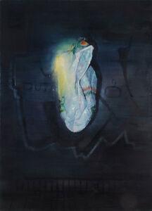 "Sebas Velasco, '""Echandose carreras""', 2015"