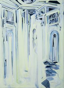 Emi Avora, 'Shatter', 2014