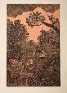 Andrea Pro, 'Rainforest - Earth to Sky', 2015