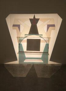Amba Sayal-Bennett, 'Wayside', 2014