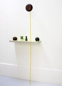 Koenraad Dedobbeleer, 'Creative Restrictions Inherent to Flatness', 2011