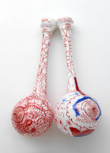 Maria Roosen, 'Breasts (Mother and Child)', 2008