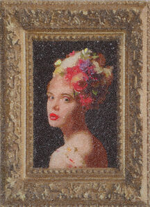 Shonagh Adelman, 'Cotton Fanning', 2013