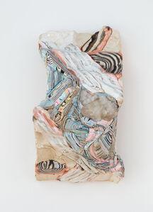 Hilary Harnischfeger, 'Inès', 2016