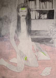 Julia Zastava, 'no title', 2019