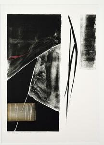 Tōkō Shinoda, 'AN ANTHOLOGY', Late 20th century