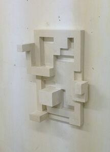 Ben Sansbury, 'Facade of an Unknown Structure 07', 2013