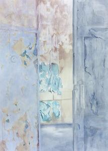 Maria Nordin, 'Väggbeklädnad (Triptyk III) / Wallcoverings (Triptych III)', 2014