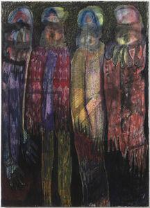 Peter Linde Busk, 'Uranos & Sons', 2019
