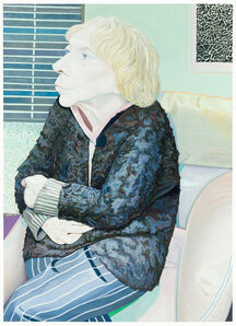 Travis Collinson, 'In Milieu', 2015