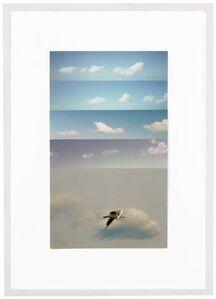 Andrés Galeano, 'Vertical Skies #27', 2014