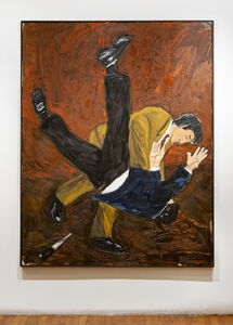 Richard Bosman, 'Disarmed', 1982