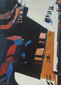 David Kapp, 'Howard Street'
