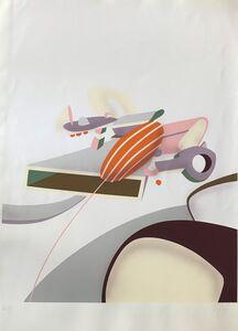 Michel Tyszblat, 'Untitled'
