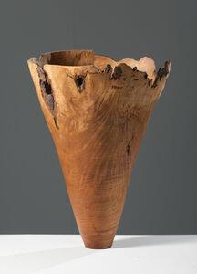 Anthony Bryant, 'Burr Oak Vessel 4', 2002