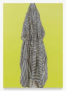 Jan Murray, 'Andrea's dress (hanging)', 2019