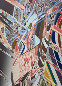 Carmon Colangelo, 'Pythagorean Breakdown', 2018