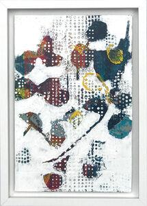 Nina Tichava, 'Floral Study No. 104', 2019
