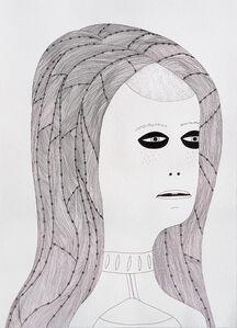 Laylah Ali, 'Untitled', 2014