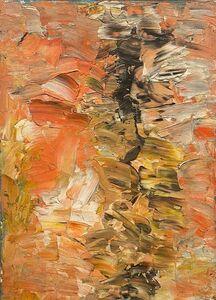 Shirley Goldfarb, 'Untitled', ca. 1960