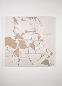 Pablo Rasgado, 'Unfolded Architecture (M HKA 20)', 2017