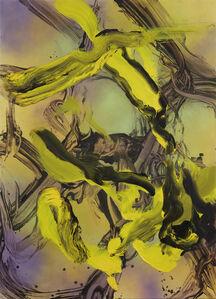 Judy Millar, 'Untitled', 2020