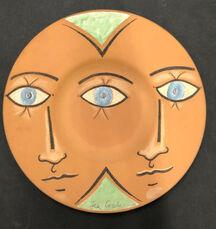 Les Trois-Yeux (The Three Eyes)