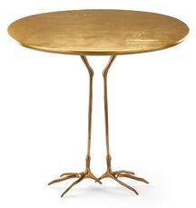 Traccia table, Ultramobile Collection, Italy