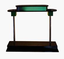 """Ettore Sottsass, '""""Pausania"""" table lamp', ca. 1982"""