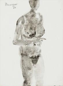 Akbar Padamsee, 'Untitled', 1980