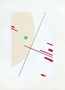 Luigi Veronesi, 'Untitled', 1975-1976