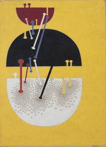 Richard Filipowski, 'Untitled', 1947